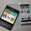 【ハウツー】BlackBerry OS10にGoogle Playストアをインストールする方法