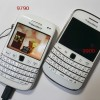 【BlackBerry】BlackBerry Bold 9900に不具合がでたので急遽BlackBerry Bold 9790へ機種変更しました。